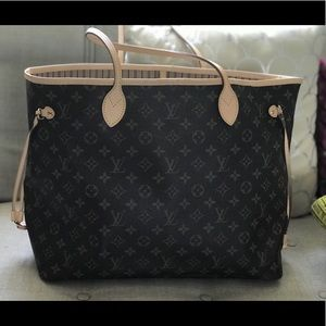 Louis Vuitton LV NEVERFULL  GM ! New in the box